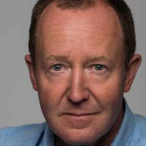 Jonathan Watson Portrait